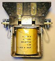 Контактор КПД-6 в сборе 42357