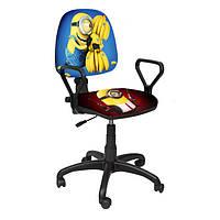 Детское кресло Престиж РМ Миньоны-8