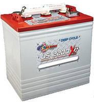 Аккумулятор US battery 6V US 2200XC2 232 AH
