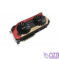 Відеокарта Gainward GeForce GTX 1060 6GB Phoenix GS (426018336-3736)