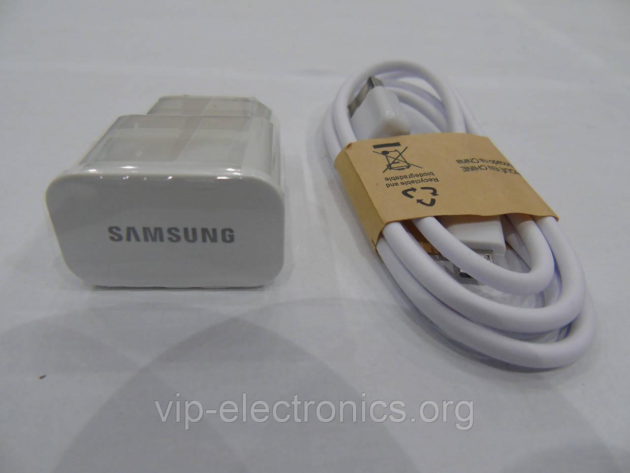 Зарядка  для Samsung ААА (original) в пакетику