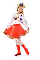 Украинка Даринка - национальный костюм для девочки
