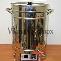 Автоматическая пивоварня на 98 литров