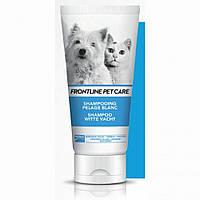 Merial Frontline (Фронтлайн) Pet Care шампунь для белой шерсти, 200 мл.