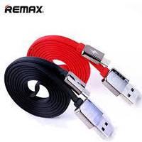 Оригинальный плоский кабель Remax / Ремакс Micro USB