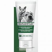 Merial Frontline (Фронтлайн) Pet Care шампунь для чувствительной кожи, 200 мл.