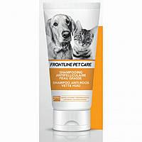 Merial Frontline (Фронтлайн) Pet Care шампунь против запаха и перхоти, 200 мл.