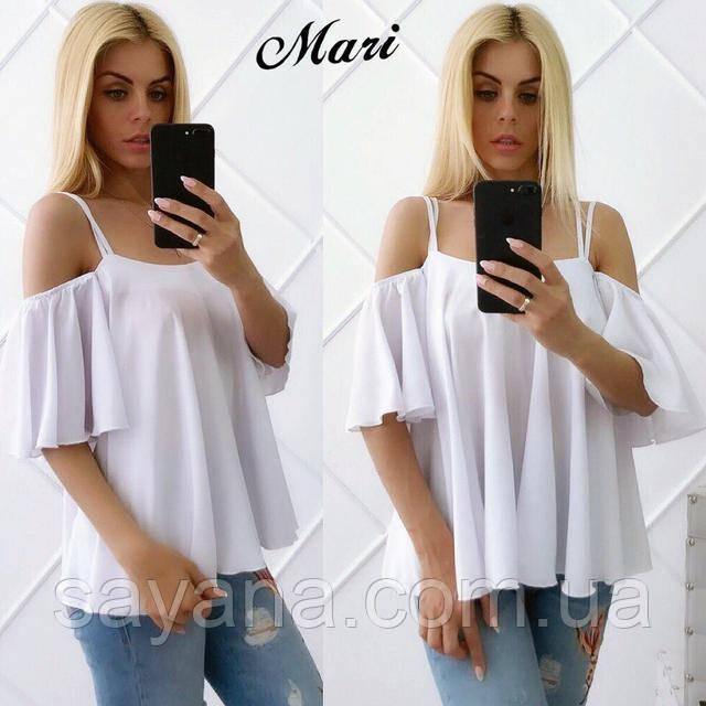 женская шикарная блуза