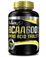 BioTech BCAA 6000 100tab