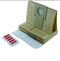 Набор мешков-пылесборников THOMAS Twin