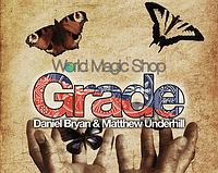 Grade (Gimmicks and Online Instructions)by Matthew Underhill and Daniel Bryan