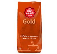 Кофе молотый Gold 240г.