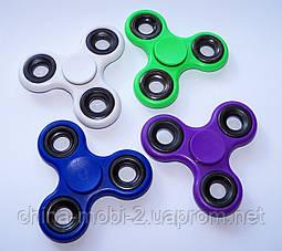 Антистресс / Вертушка / Спиннер / Finger spinner fidget toy, фото 2