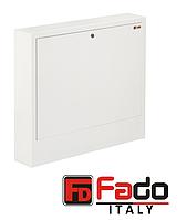 Шкаф коллекторный наружный Fado 420х600х120 арт. CC01