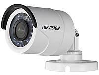 HD-TVI видеокамера Hikvision DS-2CE16D0T-IRF f=3.6mm 2Мп Ик-20м