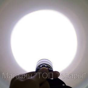 Фонарик BL 2199 T6, фото 2