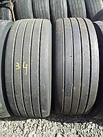 Шина грузовая на руль/прицеп 385/65R22.5 Dunlop SP244