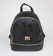 Женский городской рюкзак разных цветов
