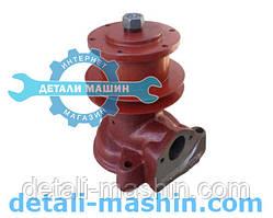 Насос водяной (помпа) МТЗ-80 240-1307010А1