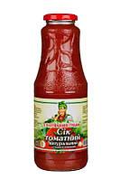 """Сок  томатный 1л"""" С Бабушкиной грядки"""""""