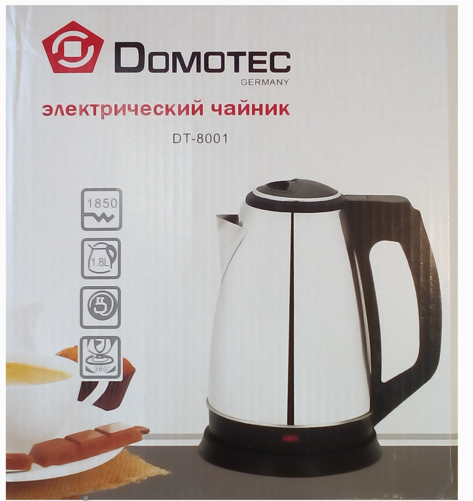 Электрический чайник DT-8001