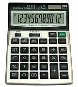 Калькулятор CT912!Купить сейчас