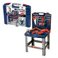 Набор инструментов, в чемодане 008-21