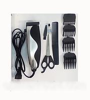 Машинка PRITECH PR 1164, машинки для стрижки волос с насадками, фото 1