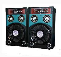 Акустическая система Ailiang USB FM-298F-DT