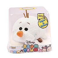 Мягкая игрушка Дисней Olaf small в упаковке Tsum-Tsum (5825-11)