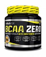 BioTech BCAA Flash Zero холодный персиковый чай 360g
