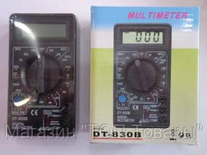 Цифрофой тестер, мультиметр 830 B, фото 2