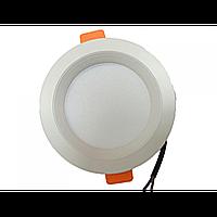 LED светильник декоративный LEDEX круг 5W 4000K 400Lm