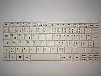 Клавиатура для ноутбука ACER (One: 521, 522, 532, 533, D255, D257, D260, D270, Happy, EM: 350, 355