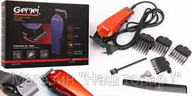 Машинка для стрижки волос GEMEI GM-1005