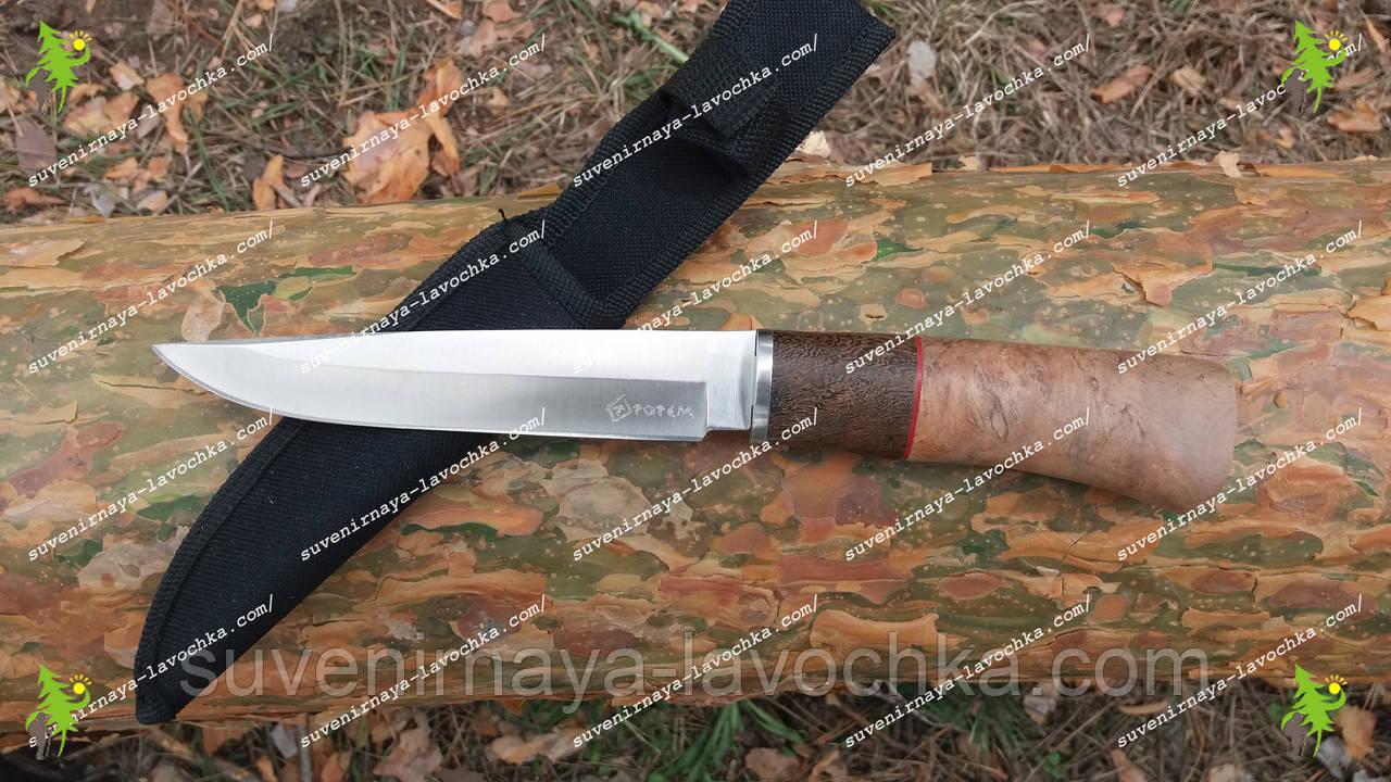 Нож охотничий Тотем 571