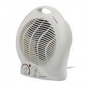 Тепловентилятор электрический для дома Wimpex FAN HEATER WX-425, Днепр