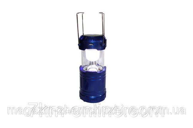 Кемпинг светильник HS 8278A, фото 2