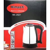 Электрический супер-чайник WIMPEX WX-2527