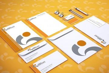 Дизайн бланка организации в Днепре