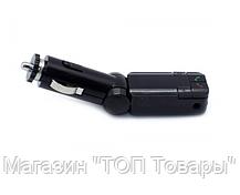 Трансмитер FM MOD. CM-S16BL+BT!Опт , фото 3