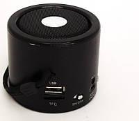 Портативная FM MP3 колонка WS-Q9 Bluetooth, фото 1