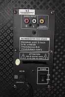 Акустическая система USBFM-M5