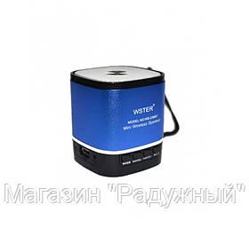 Портативная Bluetooth колонка WS-236-BT