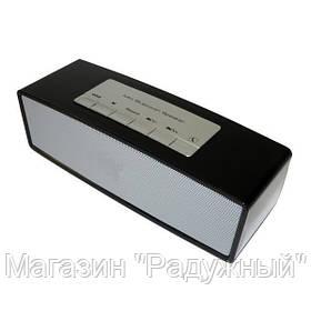 Портативная Bluetooth стерео колонка S-307