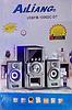 Акустическая система AILIANG USBFM-1006 DC DT, фото 2