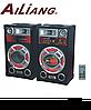 Акустическая система USBFM-610, фото 5