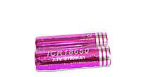 Батарейка ICR-18650 3.7v 3100mAh