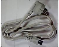 Кабель компьютерный от сети Comp. cabel
