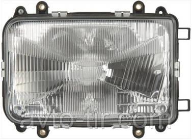 Фара главного света DAF XF95